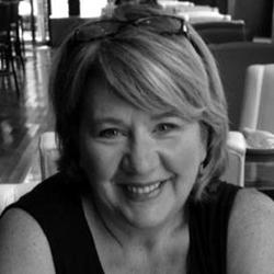 Lisa Hughes, Distribution Channel Manager