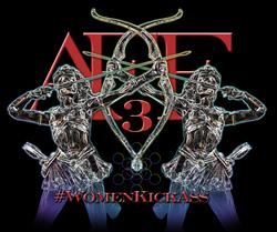 Artemis Women in Action Film Festival, Year 3