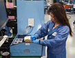 Electronics manufacturing services provider MC Assembly is working with Maine-based Pika Energy to manufacture components of the company's solar inverter product lines.