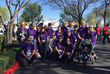 "Chapel of the Flowers Participates in ""Walk for Wishes"" to Support Southern Nevada's Make-a-Wish Foundation"