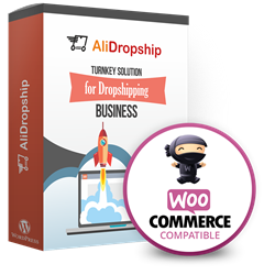WooCommerce Dropshipping Just Became Easier: AliDropship