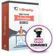 WooCommerce Dropshipping Just Became Easier: AliDropship Company Launches an Alternative Plugin Version