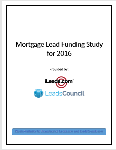 how to get mortgage leads online