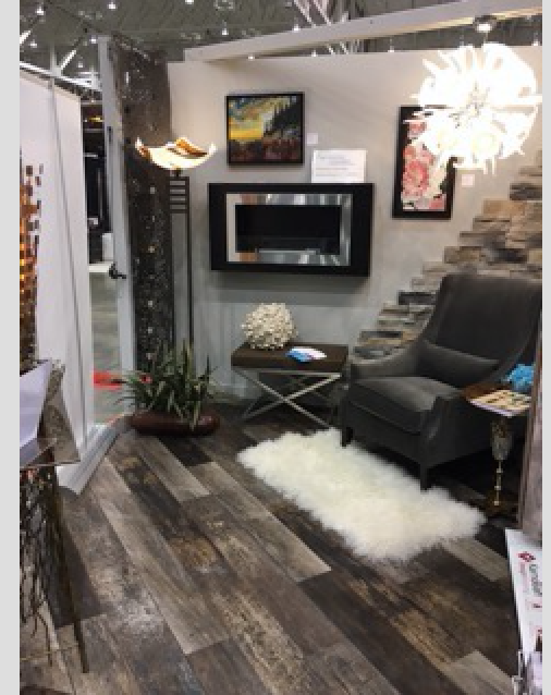 Array Design Studio Booth Wins Best Of Show At 2017 Cleveland Great Big Home Garden Show
