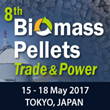 Over 200 Biomass Buyers Sellers to Convene in Tokyo for High Profile – 8th Biomass Pellets Trade & Power Summit