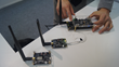 Weightless P live hardware demonstration at Embedded World