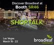 Broadleaf Commerce Brings Customizable eCommerce to Shoptalk 2017