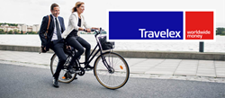 Travelex launches innovative new referral scheme