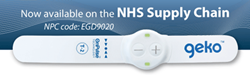 NHS Supply Chain Code