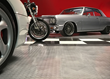 RaceDeck® Named 'Preferred Garage Flooring' of the GoodGuys Rod & Custom Association