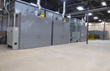 WOC Ships 3 Heavy Duty Walk-In Series Ovens to Composites Manufacturer