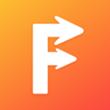 Follow App Icon