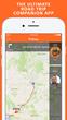 The Ultimate Road Trip App