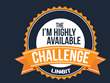 "LINBIT Celebrates One Millionth Download of DRBD Open Source High Availability Software with ""I'm Highly Available"" Challenge"