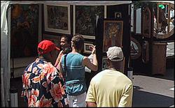 Spectrum Indian Wells Art Show
