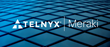 SIP Trunk Provider Telnyx Recognized as Cisco Meraki Carrier for Enterprise VoIP