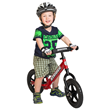 No-Pedal Strider Balance Bike
