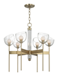 Hudson Valley Lighting Unveils New Collections  - Lighting Release Highlight Brands' Passion For Details and Innovation