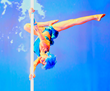 Senior Athlete Lands Fifth World Pole Art-Pole Sports Title