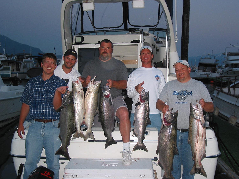 alaska galore tours juneau fishing charters help alaska