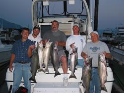 Alaska Galore Tours Juneau Fishing Charter