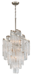 Corbett Lighting, Littman Brands, decorative lighting, DRS and Associates