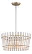 corbett lighting; led; decorative lighting fixtures, Littman Brands,