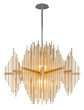Corbett Lighting's New Collections Hit the Runway at Lightovation - Unveiling Beauty and Timeless Fashion in Interior Illumination - Now Available through Retail Network