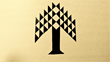 Lynn Byk Author tree icon game piece
