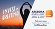 Invest in Arizona on April 4 with Arizona Gives Day