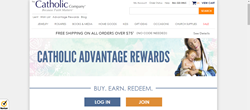 The Catholic Company - Loyalty Program