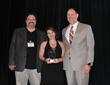 Local Caring Transitions Owner Erin Marcus Earns National Pioneer Spirit Award