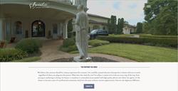 Signature Luxury Auctions Website