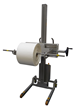 Packline Release New Stainless Steel Clamp Cradle Attachment For Handling Rolls Of Paper, Foil And Film In A Clean Room Environment