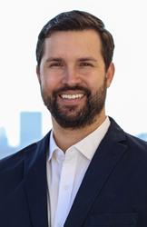Lawton Ursrey, customer growth architect at UserIQ