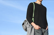 NEW: Tackle Any Adventure With Sprigs®' JakRak™ Hands-Free Coat Carrier