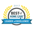 Comfort Keepers of Haddonfield Awarded Prestigious Home Care Award