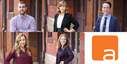 Abel Communications Hires Five As Baltimore Agency Continues to Grow