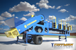Tuffman® Equipment Makes Recycling Easier