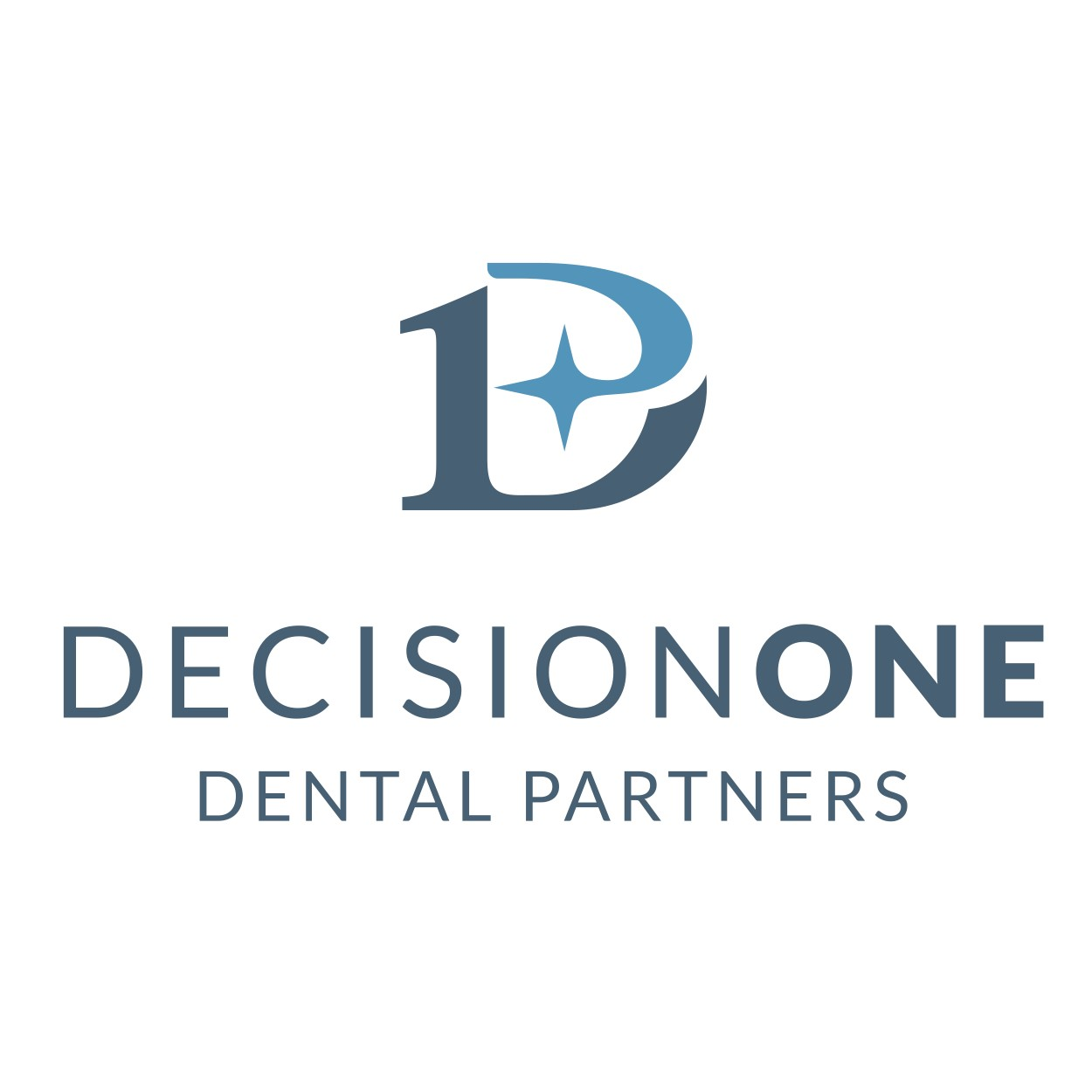 one decision Decisionone dental partners is chicago's fastest growing dental alliance founded by 2 brothers focused on changing the way dentistry is done to improve lives.
