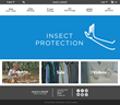 Insect Shield® Launches New Web Site Offering Enhanced Disease Prevention Information and Expands Work Wear, Lifestyle and Insect Shield Your Own Clothes Offerings