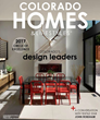 Colorado Architecture Firm Arch11 Co-founder and Principal E.J. Meade Wins Colorado Homes & Lifestyles Magazine's Circle of Excellence Award
