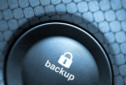 Backup Button