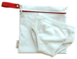 Girls Underpants with wet/dry tote bag