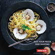 Buy online - Pooki's Mahi White Truffle Salt @ https://pookismahi.com/products/pookis-mahis-gourmet-white-truffle-salt