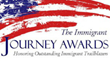 Finalist Announced for 2017 Immigrant Journey Awards