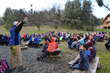New Partnership Between WOLF School and Rocketship Education Makes Outdoor Education Possible for Bay Area Charter Students