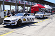 NanoProMT Mustangs Hit the Track at Sebring International Raceway