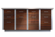Kalamazoo Outdoor Gourmet's New Arcadia Series Cabinetry Line Delivers Expanded Design Aesthetics to Outdoor Kitchens