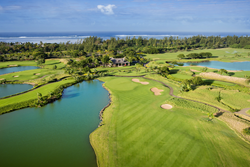 Heritage Golf Club - Voted one of the best golf course in the Indian Ocean by CNN 2014